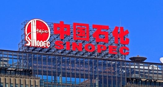 Sinopec, a Chinese State-Owned Petrochemical Company